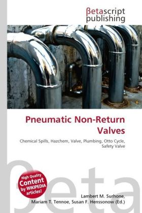 Pneumatic Non-Return Valves | Dodax.at
