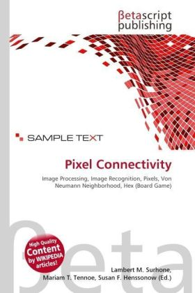 Pixel Connectivity | Dodax.ch
