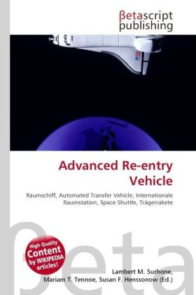 Advanced Re-entry Vehicle | Dodax.at