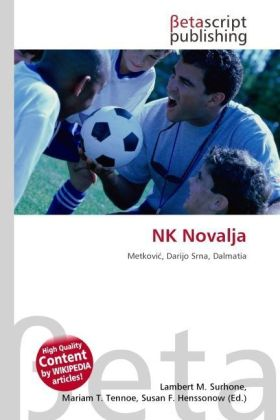 NK Novalja | Dodax.at