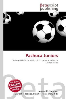 Pachuca Juniors | Dodax.at