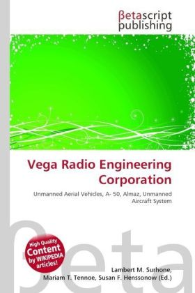 Vega Radio Engineering Corporation | Dodax.at