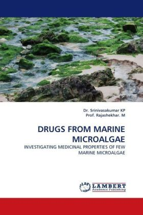 DRUGS FROM MARINE MICROALGAE | Dodax.pl
