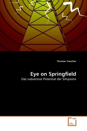 Eye on Springfield | Dodax.at