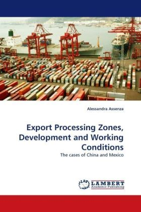 Export Processing Zones, Development and Working Conditions | Dodax.at