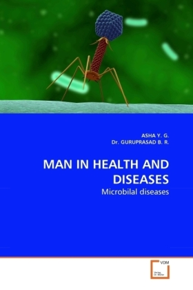 MAN IN HEALTH AND DISEASES | Dodax.ch