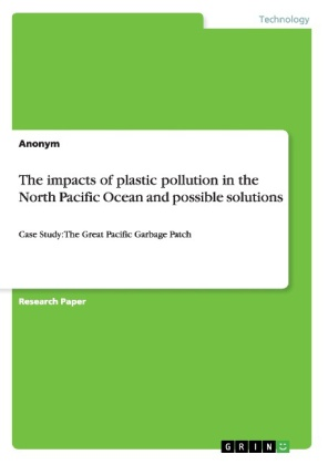 The impacts of plastic pollution in the North Pacific Ocean and possible solutions | Dodax.ch