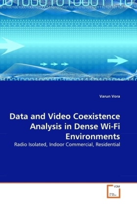 Data and Video Coexistence Analysis in Dense Wi-Fi Environments | Dodax.ch