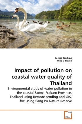 Impact of pollution on coastal water quality of Thailand | Dodax.pl