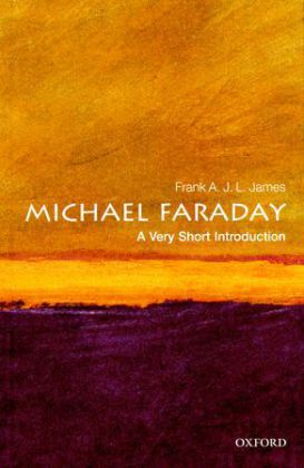 Michael Faraday: A Very Short Introduction | Dodax.co.uk