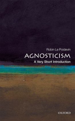 Agnosticism, A Very Short Introduction | Dodax.co.uk