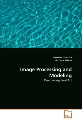 Image Processing and Modeling | Dodax.ch