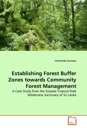 Establishing Forest Buffer Zones towards Community Forest Management | Dodax.ch