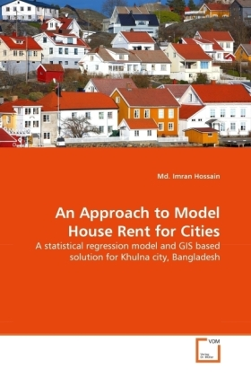 An Approach to Model House Rent for Cities | Dodax.pl