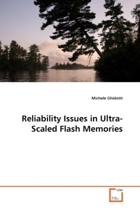 Reliability Issues in Ultra-Scaled Flash Memories   Dodax.ch