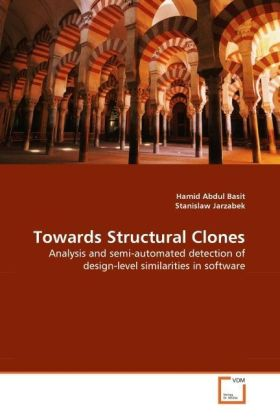 Towards Structural Clones | Dodax.ch