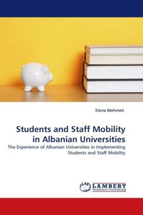 Students and Staff Mobility in Albanian Universities | Dodax.co.uk