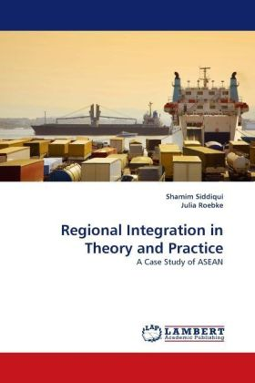 Regional Integration in Theory and Practice | Dodax.at