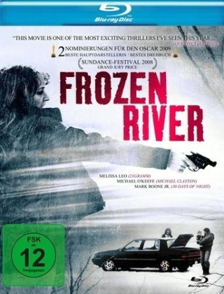 Frozen River, 1 Blu-ray | Dodax.de