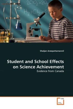Student and School Effects on Science Achievement | Dodax.de