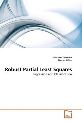 Robust Partial Least Squares | Dodax.ch