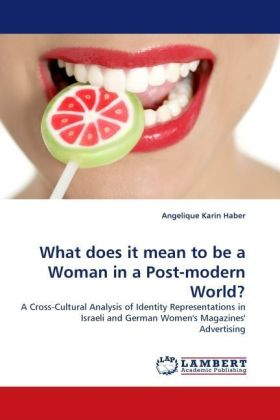 What does it mean to be a Woman in a Post-modern World?   Dodax.ch
