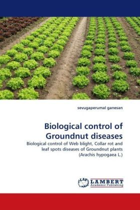Biological control of Groundnut diseases | Dodax.pl