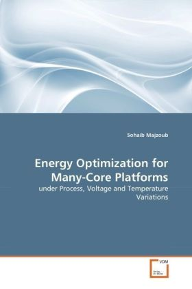 Energy Optimization for Many-Core Platforms | Dodax.ch