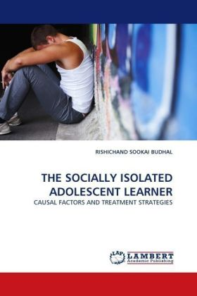 THE SOCIALLY ISOLATED ADOLESCENT LEARNER | Dodax.de