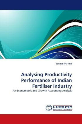 Analysing Productivity Performance of Indian Fertiliser Industry | Dodax.ch