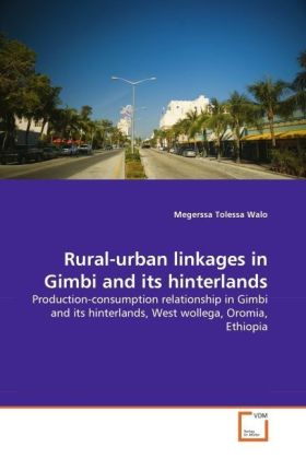 Rural-urban linkages in Gimbi and its hinterlands   Dodax.pl
