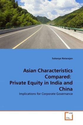 Asian Characteristics Compared: Private Equity in India and China | Dodax.ch
