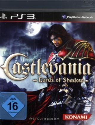 Castlevania: Lords of Shadow - PS3 | Dodax.ch