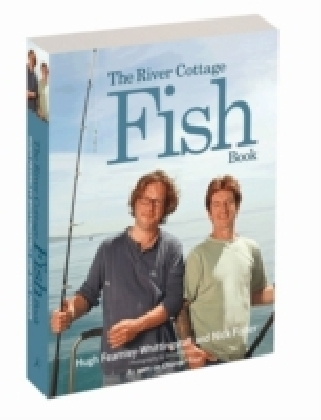 The River Cottage Fish Book | Dodax.pl