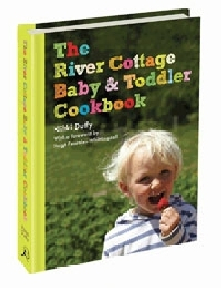 River Cottage Baby & Toddler Cookbook | Dodax.de