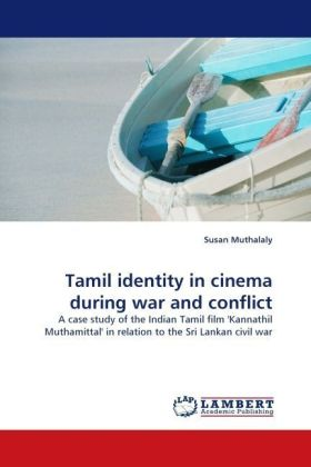 Tamil identity in cinema during war and conflict | Dodax.pl