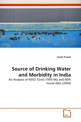 Source of Drinking Water and Morbidity in India | Dodax.ch