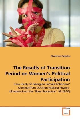 The Results of Transition Period on Women's Political Participation | Dodax.at