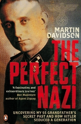 The Perfect Nazi | Dodax.pl