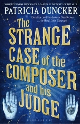 The Strange Case of the Composer and His Judge | Dodax.pl