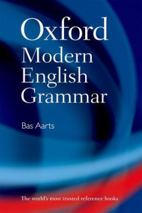 Oxford Modern English Grammar | Dodax.at
