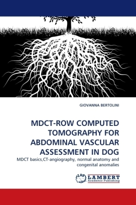 MDCT FOR ABDOMINAL VASCULAR ASSESSMENT IN DOGS | Dodax.at