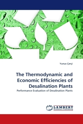 The Thermodynamic and Economic Efficiencies of Desalination Plants | Dodax.ch