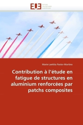 Contribution à l'étude en fatigue de structures en aluminium renforcées par patchs composites | Dodax.at