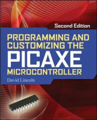 Programming and Customizing the PICAXE Microcontroller | Dodax.pl
