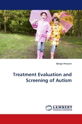 Treatment Evaluation and Screening of Autism | Dodax.ch
