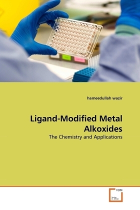 Ligand-Modified Metal Alkoxides | Dodax.pl
