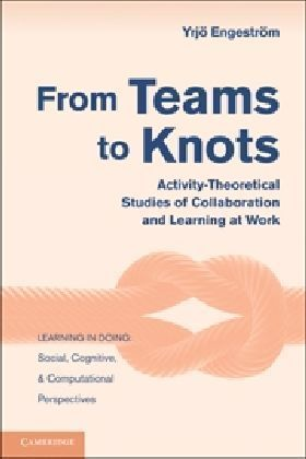 From Teams to Knots | Dodax.co.uk