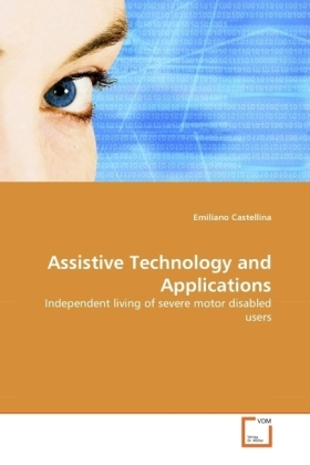 Assistive Technology and Applications | Dodax.ch