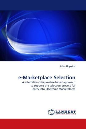 e-Marketplace Selection | Dodax.co.uk